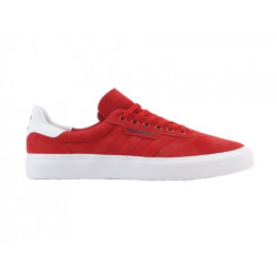 Chaussure ADIDAS 3MC Scarlet White Collegiate Navy