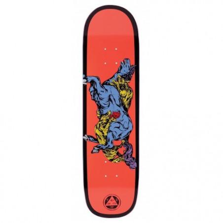 """Skateboard WELCOME Goodbye Horses On Big Bunyip 8,5"""""""