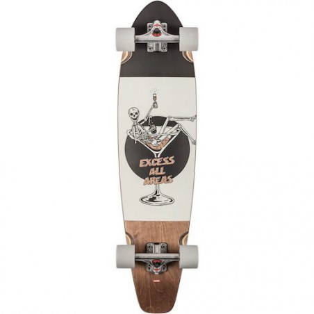 "Longboard GLOBE The All-Time 35"" Excess"