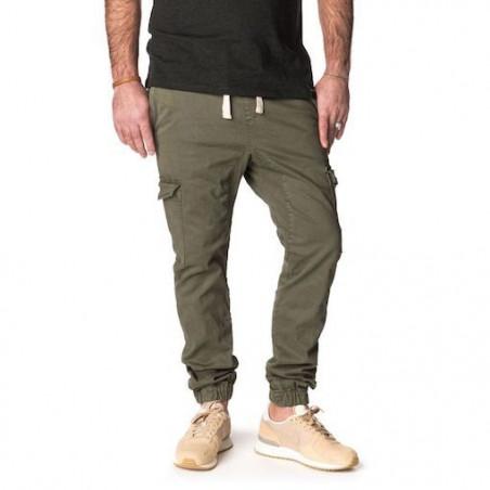 Pantalon PULL-IN Dening Cargo Cedar