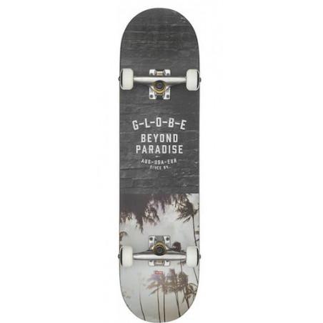 "Skateboard GLOBE G1 Varsity Hawai 8"""