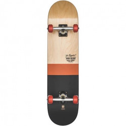 Skateboard GLOBE G2 Half Dip 2 Natural Rust