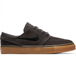 Chaussure Kid NIKE SB Janoski Thunder Grey Black Gum
