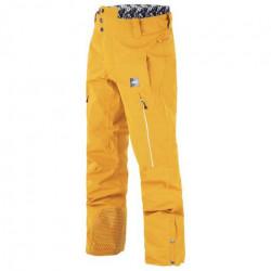 Pantalon PICTURE Object Yellow
