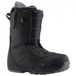 Boots BURTON Ruler Wide Black 2021