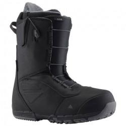 Boots BURTON Ruler Wide Black