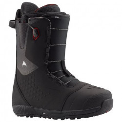 Boots BURTON Ion Black Red 2020