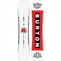 Snowboard BURTON Free Thinker 2020