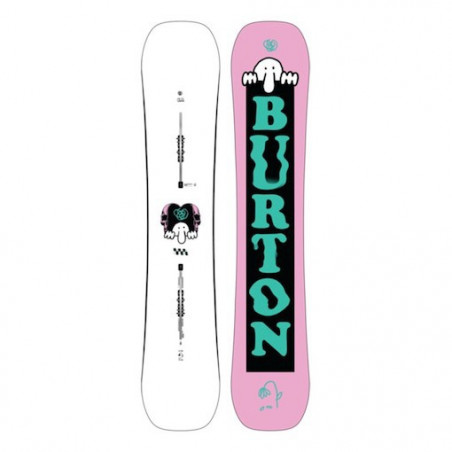 Snowboard BURTON Kilroy Twin