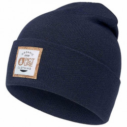 Bonnet PICTURE Uncle Dark Blue
