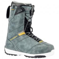 Boots Snowboard NITRO Anthem TLS Charcoal...