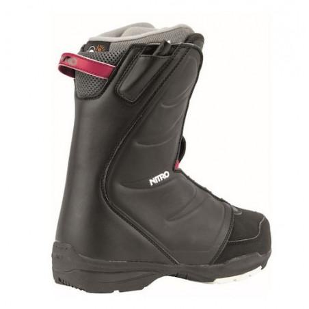 Boots Girl NITRO Flora TLS Black 2020