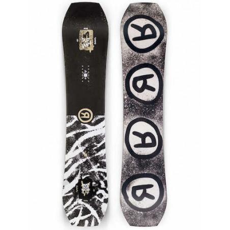 Snowboard RIDE Twinpig 2020