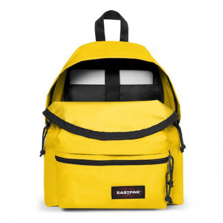 Sac-à-dos EASTPAK Padded Zippl'r Rising Yellow