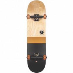 """Skateboard GLOBE G2 Half Dip2 8""""25 Natural Pecan"""