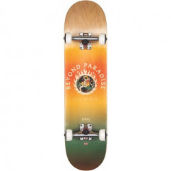 "Skateboard GLOBE G1 Ablaze Ombre 7,75"""