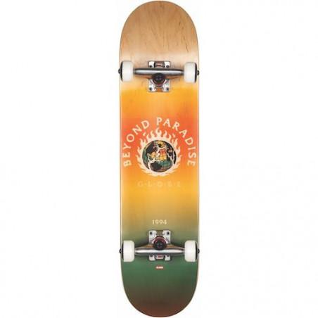 "Skateboard GLOBE G1 7""75 Ablaze Ombre"