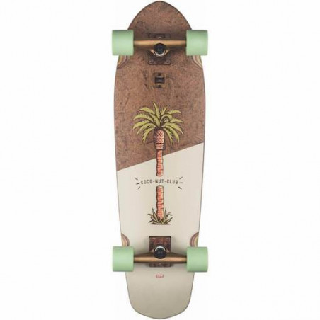 "Cruiser GLOBE Big Blazer 32"" Coconut Palm"