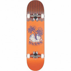 "Skateboard GLOBE G1 8"" Overgrown Orange"