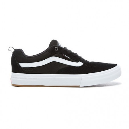 Chaussure VANS Kyle Walker Black White