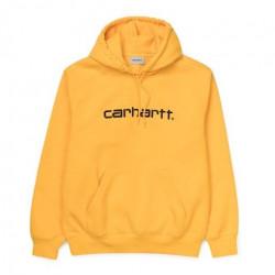 Sweat CARHARTT WIP Carhartt Sunflower Black