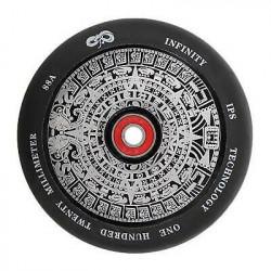 Roue INFINITY Maya 110mm Black