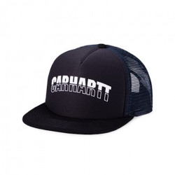 Casquette CARHARTT WIP District Dark Navy