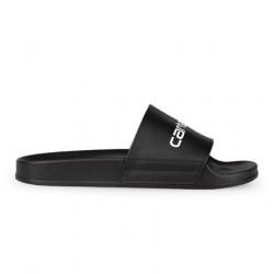 Sandales CARHARTT WIP Slipper Black White