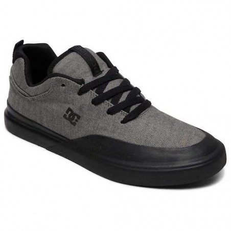 Chaussure DC Infinite TX SE Black Battleship
