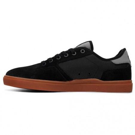 Chaussure DC Vestrey Black Black Gum