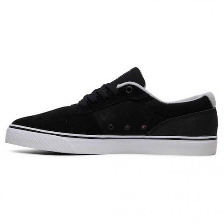 Chaussure DC Switch Black Battleship Black