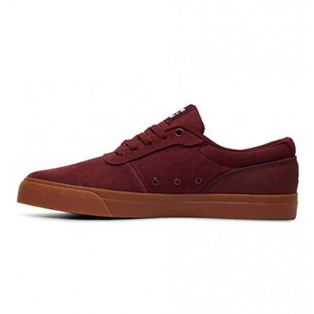Chaussure DC Switch Burgundy