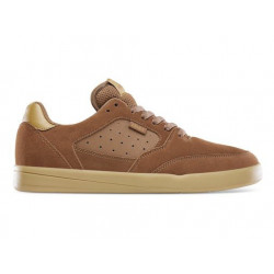 Chaussure ETNIES Veer Devon Smillie Brown Gum