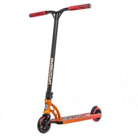 Trottinette MADD Origin Team Orange Red