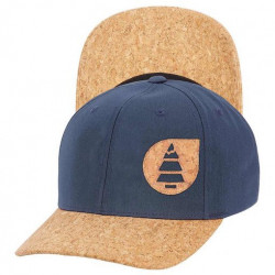 Casquette PICTURE Lines Baseball Dark Blue