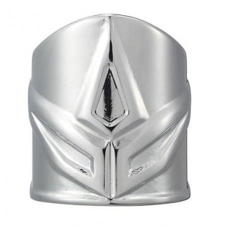 Collier de serrage BLUNT Clamp 2 Bolt Forged Chrome