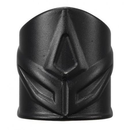 Collier de serrage BLUNT Clamp 2 Bolt Forged Black