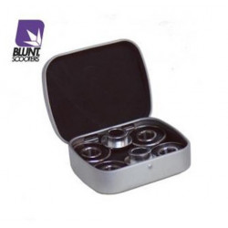Roulements BLUNT Abec 9 + Spacer