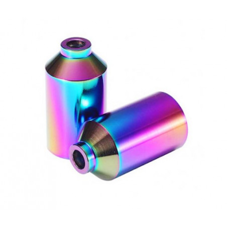 Pegs BLUNT Alu Pair Oil Slick