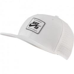 Casquette NIKE SB Aerobill Pro 2.0 White
