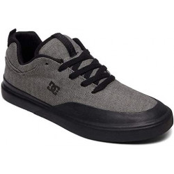 Chaussure Kid DC Infinite TX SE Dark Grey