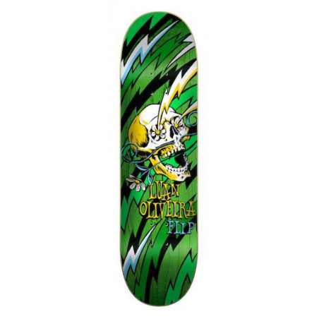 Skateboard  FLIP Oliveira Blast 8,13