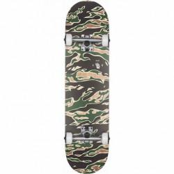 "Skateboard GLOBE G1 Full On Tiger Camo 8"""