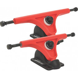 Trucks SLANT Reverse Kingpin 150 Red Black