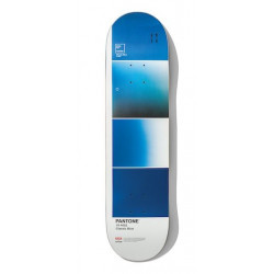 Skateboard GLOBE Pantone Color Design Tools Blue
