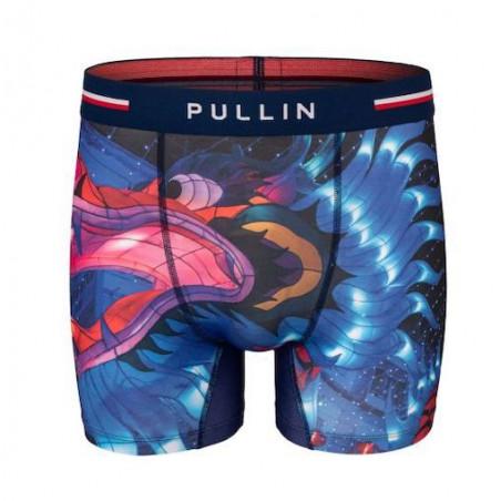 Boxer PULL-IN Fashion 2 Bluedragon