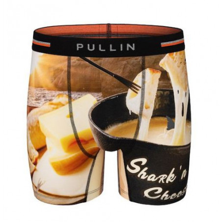 Boxer PULL-IN Fashion Coton Sharkcheeses