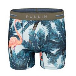 Boxer PULL-IN Fashion 2 Palmflamingo