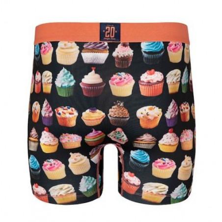 Boxer PULL-IN Fashion 2 Cupcake