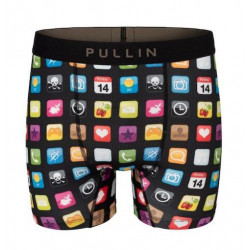 Boxer PULL-IN Fashion 2 Ikone